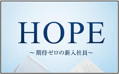 桐山照史 ドラマHOPE(ホープ)の演技の評判!闇と彼女はいるのか?