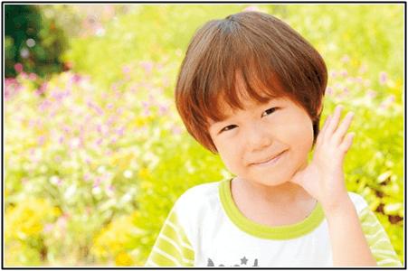横山歩 はじめまして愛していますの子役の演技評価!鈴木福と似すぎw