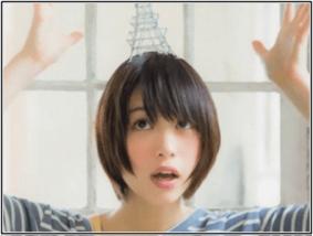森川葵 A-Studioでもかわいい!カップ数や知念侑李の熱愛疑惑の真相