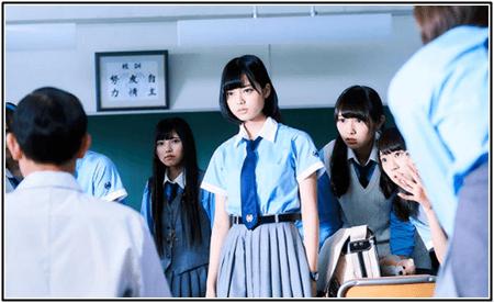 欅坂46 徳山大五郎(徳だれ)の感想や評価、評判、ネットの反応まとめ