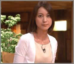 報道ステーションで小川彩佳が涙を見せ泣いたキャプ画像!服の写真