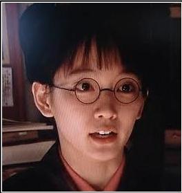 吉岡里帆 メガネ