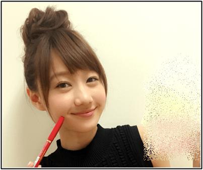 高田秋のカップも凄いしかわいい!競馬好きなモデルで人気!画像