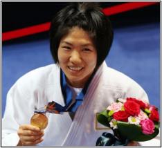 リオ柔道 中村美里の笑顔かわいい!私服画像や失神せずにメダル獲得へ
