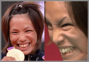 リオ柔道の野獣・松本薫の笑顔かわいいし私服姿は美人!金メダルか?