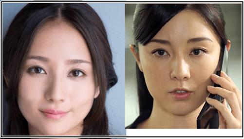 吉良奈津子のベビーシッターの女優・伊藤歩が怖い!木村文乃に似てる