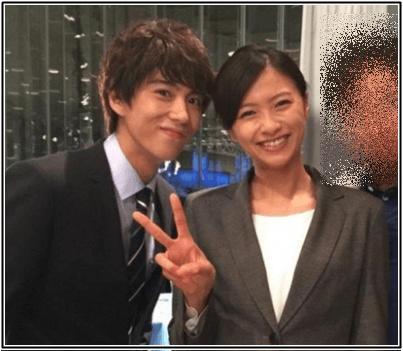 賀来賢人 榮倉奈々が結婚!馴れ初めはドラマNのために!身長差は?