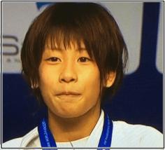 リオ柔道の近藤亜美がかわいいしカトパン似!メダル獲得か!画像