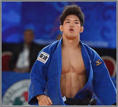 リオ柔道 大野将平は強いし金メダル!筋肉やばい!耳はかわいそうw