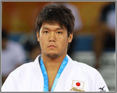 柔道 羽賀龍之介がイケメンで筋肉も凄い!リオオリンピックでメダル