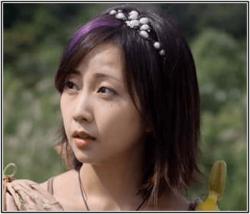ヨシヒコ 木南晴夏のムラサキ役のワキがかわいい画像!結婚間近か?