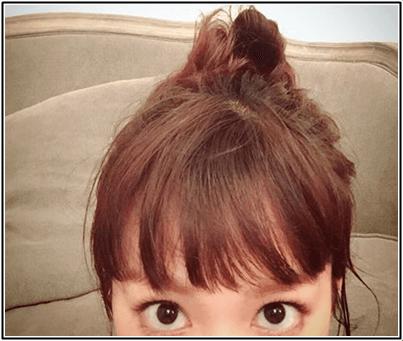 好きな人がいることの桐谷美玲は細い!演技や前髪がかわいい画像