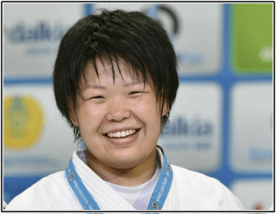 柔道 梅木真美がリオオリンピックでメダルか?私服や笑顔がかわいい