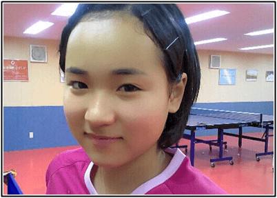 伊藤美誠 おでこ丸出しがかわいい!カップ数やリオ団体戦で銀か?