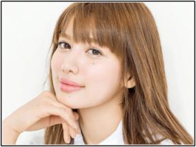 佐藤エリはノンノモデルでかわいい!カップもなかなかで彼氏は?