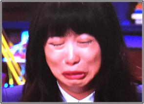レンタル救世主 志田未来のラップと泣き顔演技にワロタ!画像