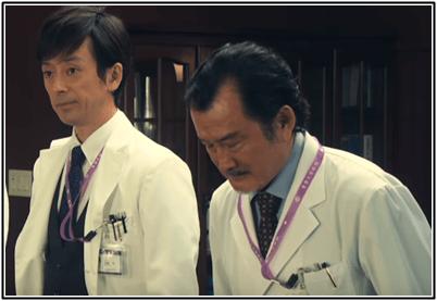 ドクターX 吉田鋼太郎の御意や演技が芝居がかってて面白い!評価は?