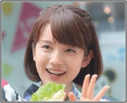 弘中綾香 若いしかわいい!お腹が太ったってマジ!画像見てワロタ