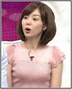 山崎夕貴 鼻ニンニクとカップ画像w性格は肉食系で熱愛彼氏もいる?