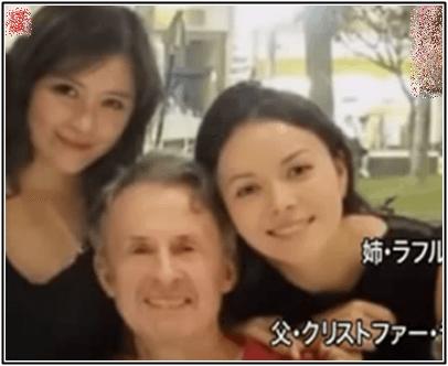 宮澤エマは美足でかわいいし父も姉も美形でワロタw彼氏はいるの?