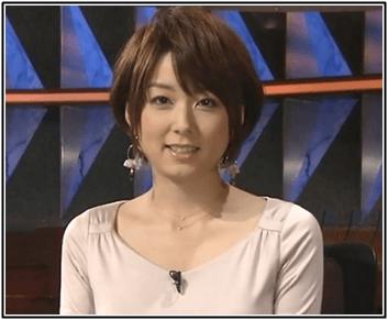 生田竜聖アナ 嫁の秋元優里と別居で離婚ってか!原因は性格の不一致