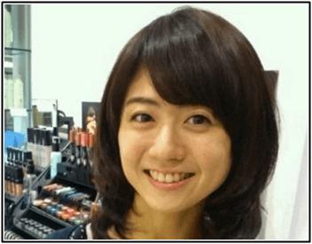 松尾依里佳 ナイトスクープでしわが目立つけどかわいい!カップ画像