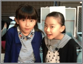 鈴木梨央と芦田愛菜の演技評価まとめ!子役戦国時代に生き残るの