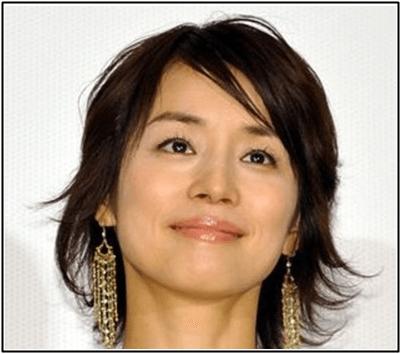 石田ゆり子 かわいいが結婚できないで独身な理由!熱愛情報や画像