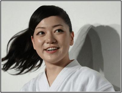 武家の女というサンミュージック芸人がかわいい!本名は大城文美