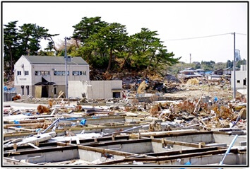 福島でまた地震!しかも津波まで来て逃げろ警報発動!日本大丈夫かよ