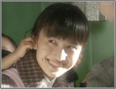 べっぴんさん 良子(百田夏菜子)の演技評価!かわいくないとの声もw