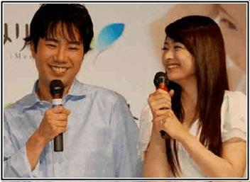 乙葉 藤井隆と現在も離婚なんて皆無でいい話しかないw馴れ初めは?