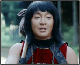 濱田岳 5代目の新相棒はあり得ないw反町隆史が降板したら稲垣吾郎